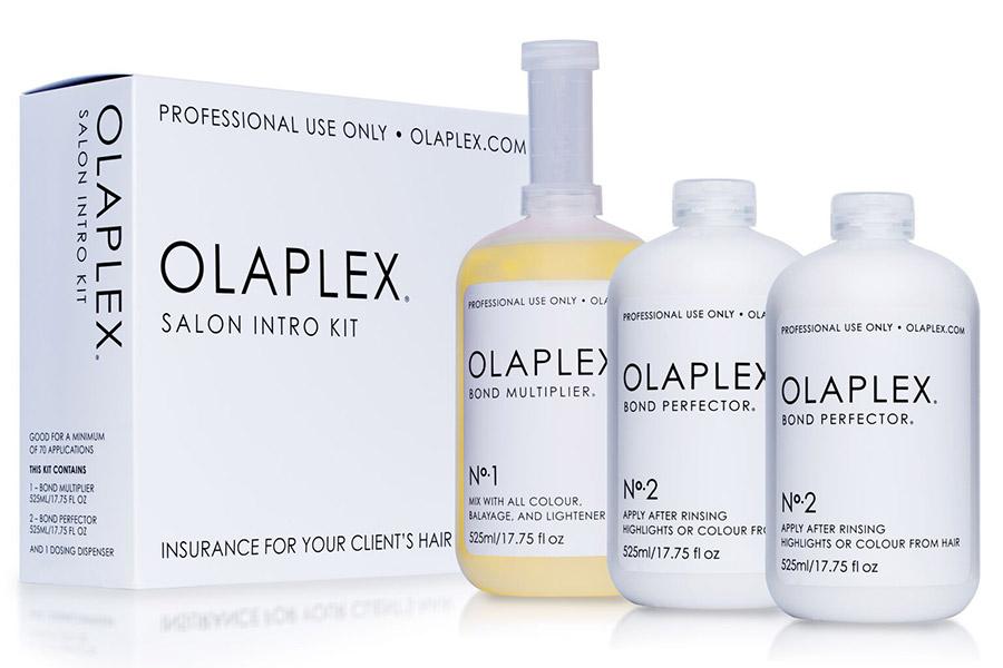 Partner OLAPLEX bei CreaStile