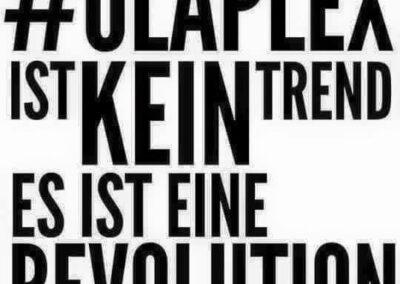 OLAPLEX ist kein Trend, es ist eine Revolution